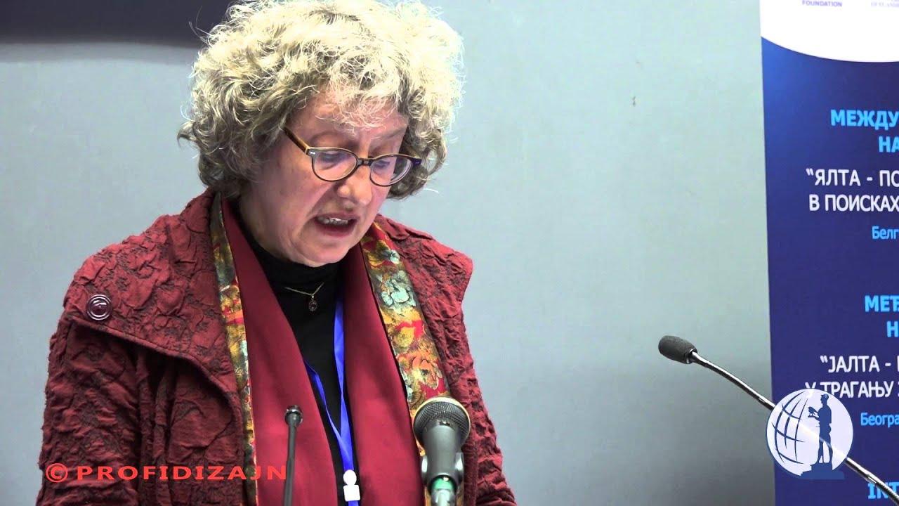 Eva-Maria Föllmer-Müller horizons et débats