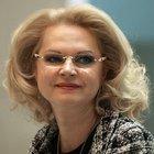 Golikova, GVT RUSSIE
