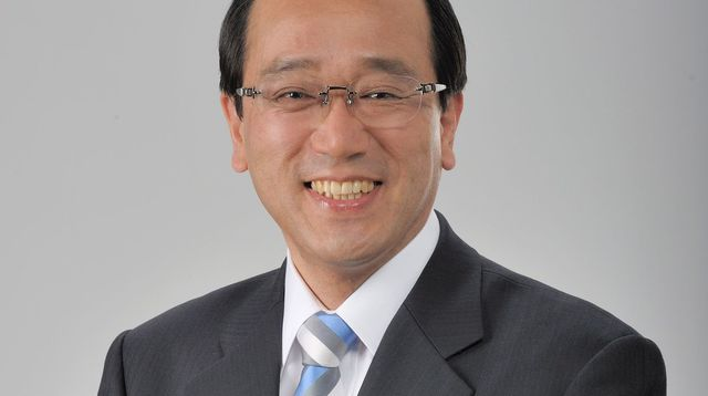 kazumi-matsui_5392851Kazumi Matsui,maire d'Hiroshima