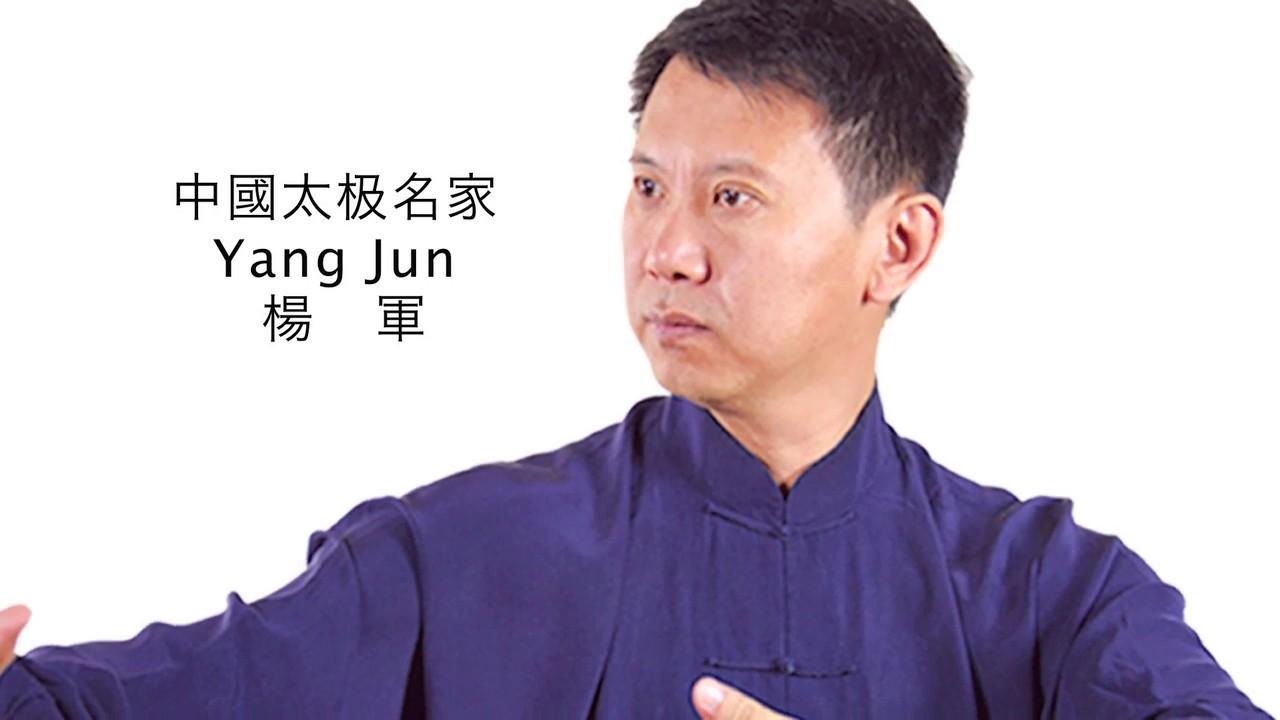 Le citoyen australien Yang Jun