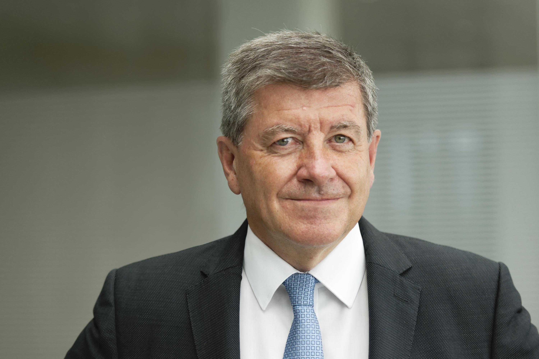Le Directeur général de l'Organisation internationale du Travail (OIT) Guy Ryder
