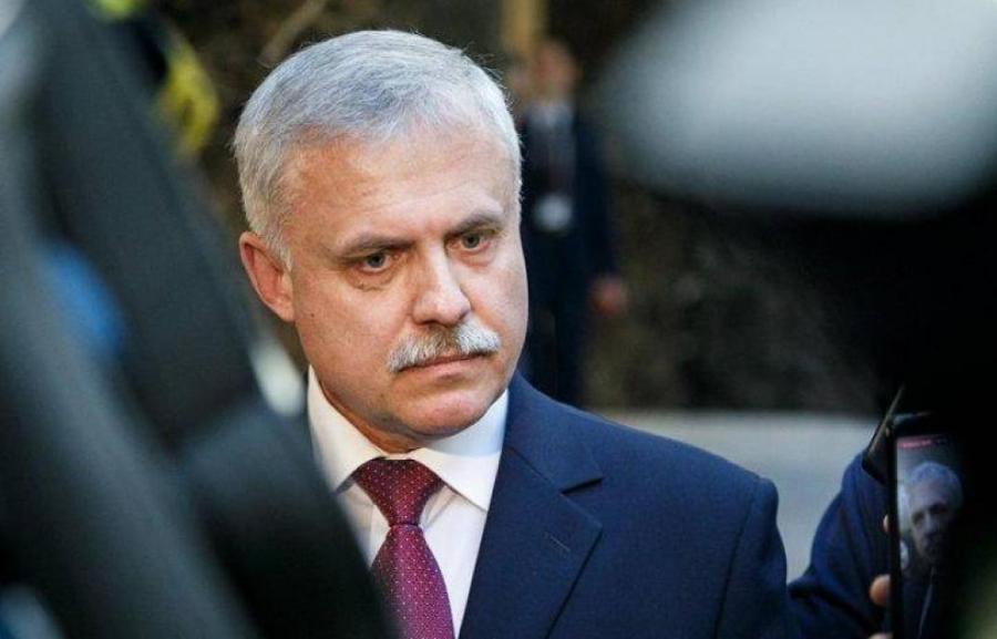le secrétaire général de l'Organisation du traité de sécurité collective Stanislav Zas