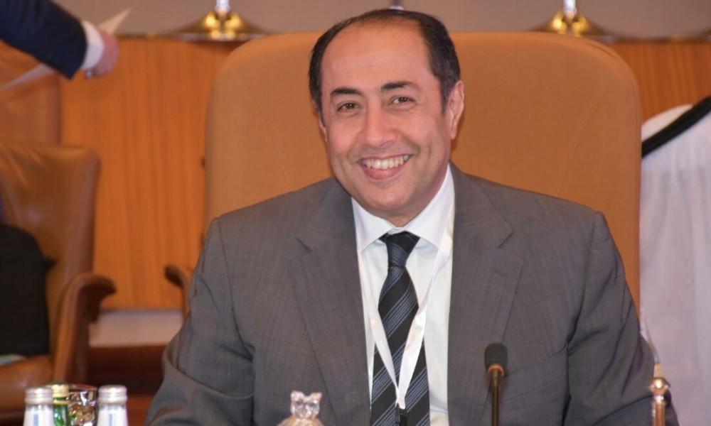 , le Sous-Secrétaire général de la LEA Hossam Zaki