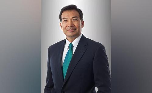 le Vice-Ministre chinois des Affaires étrangères Luo Zhaohui,