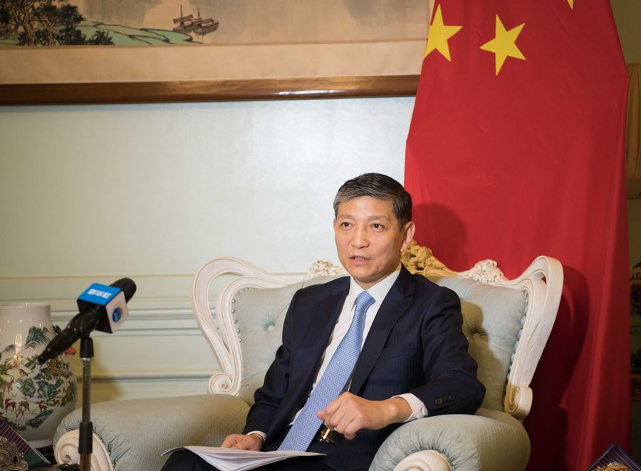 Liao Liqiang