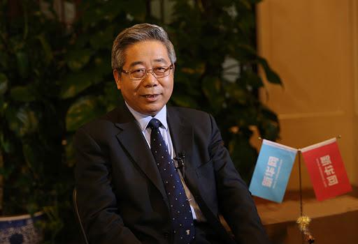 M. CHEN Baosheng, Ministre de l'Éducation chine