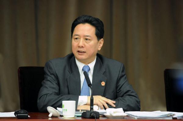 M. LI Xiaopeng, Ministre des Transports