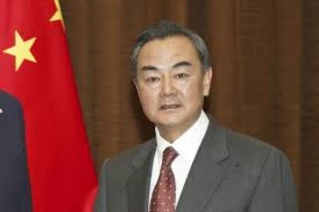 M.WANG Yi (Affaires étrangères)