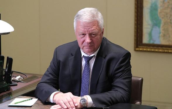 Mikhail Shmakov 7