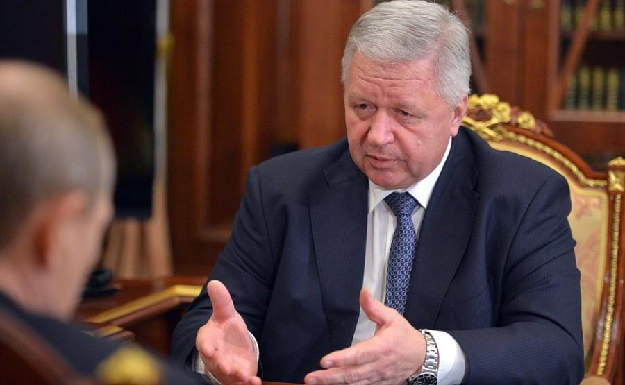 Mikhail Shmakov
