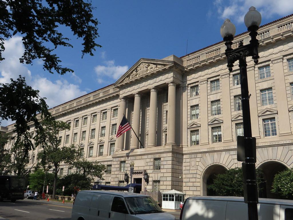Ministère américain du Commerce