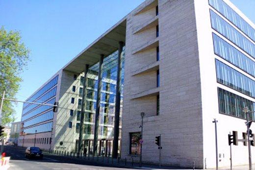 ministère des affaires étrangères allemand