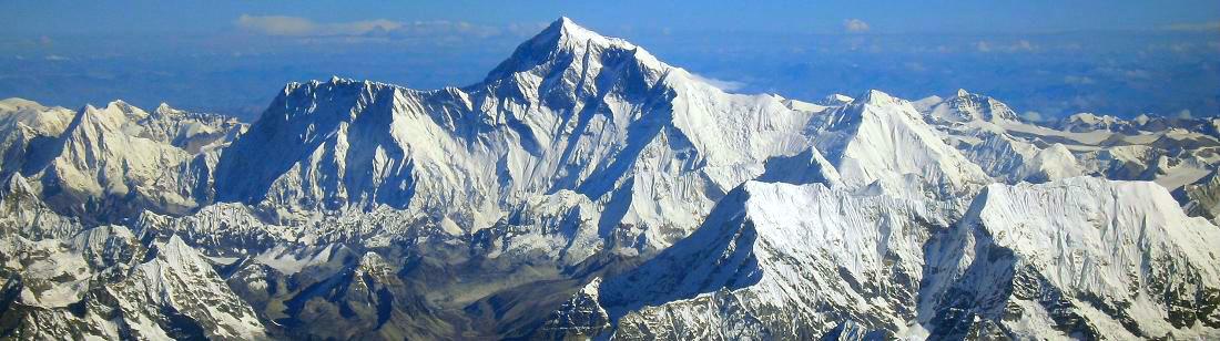 mont Qomolangma était de 8848,86 mètres.