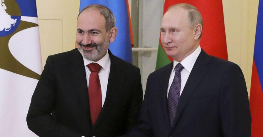 nikol_pashinyan_et_vladimir_poutine_sipa