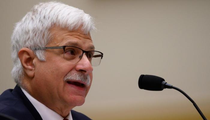 Secrétaire d'État adjoint des États-Unis Robert Destro 4