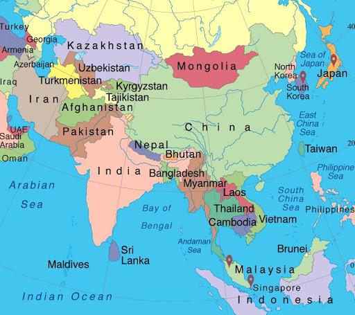 Singapour est un pays voisin amical de la Chine