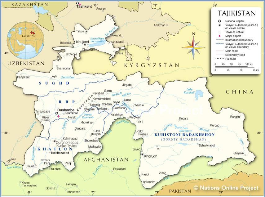 tadjikistan-carte