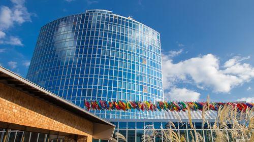 wipo_assemblies_500 OMPI SIEGE A GENEVE EN SUISSE INSTITUTION DE L ONU