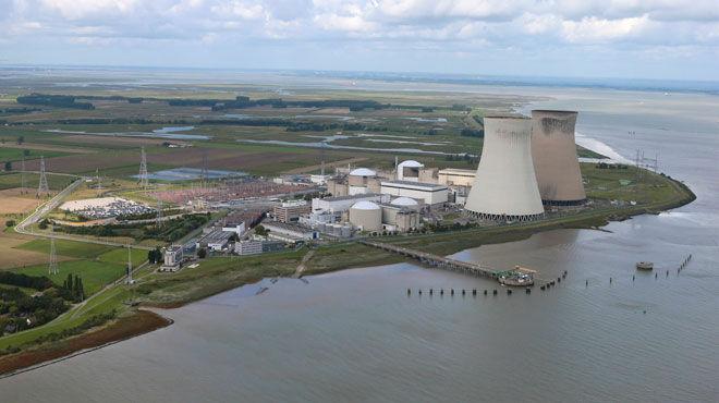 centale-de-doel nucléaire 2
