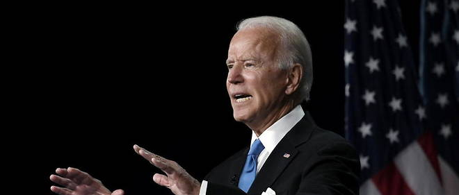 Joseph Biden 3