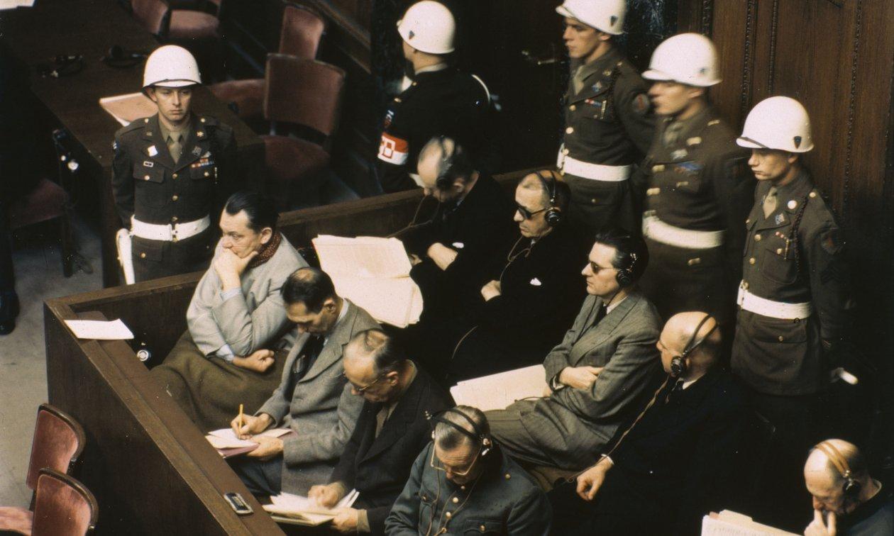 Les 75 ans du procès de Nuremberg 2