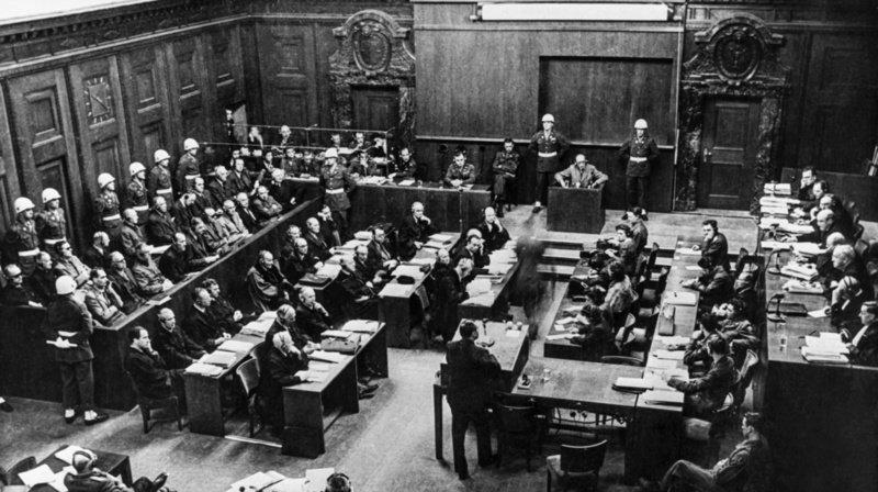 Les 75 ans du procès de Nuremberg
