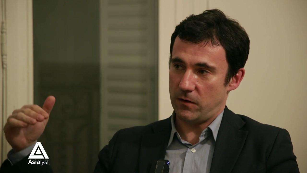 Mathieu Duchâtel est directeur du programme Asie de l'Institut Montaigne.