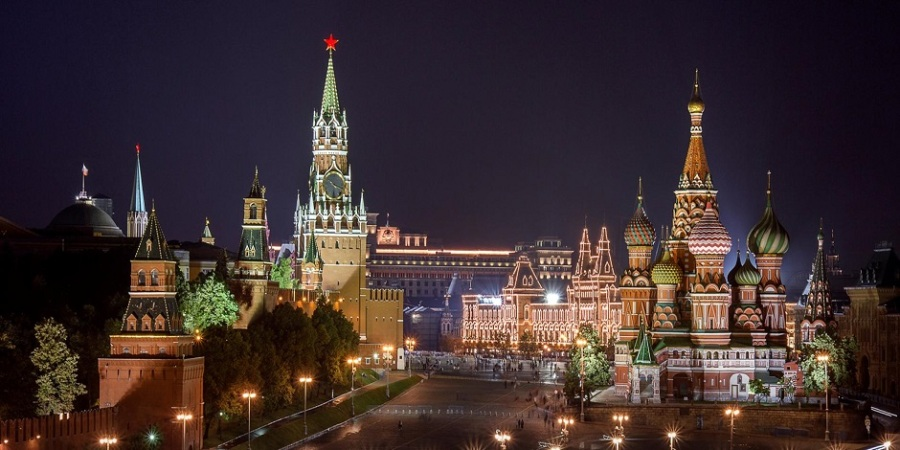 Moscou-de-nuit