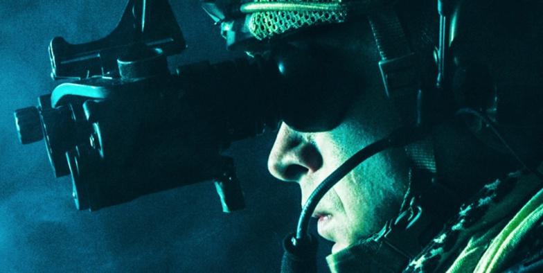 Photonis produit notamment des éléments d'intensification de lumière utilisés dans les jumelles de vision nocturne des militaires. (Crédit Photonis)