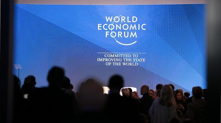 RUSSIE DAVOS 2021 C