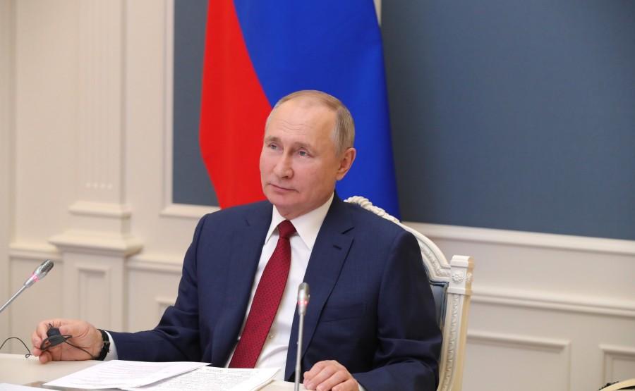 RUSSIE SESSION 2 XX 4 DAVOS JANVIER 2021