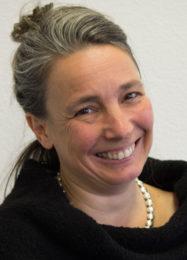 Tina Goethe, spécialiste du droit à l'alimentation chez Pain pour le prochain.