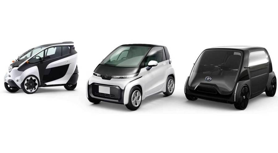 Toyota-electrique
