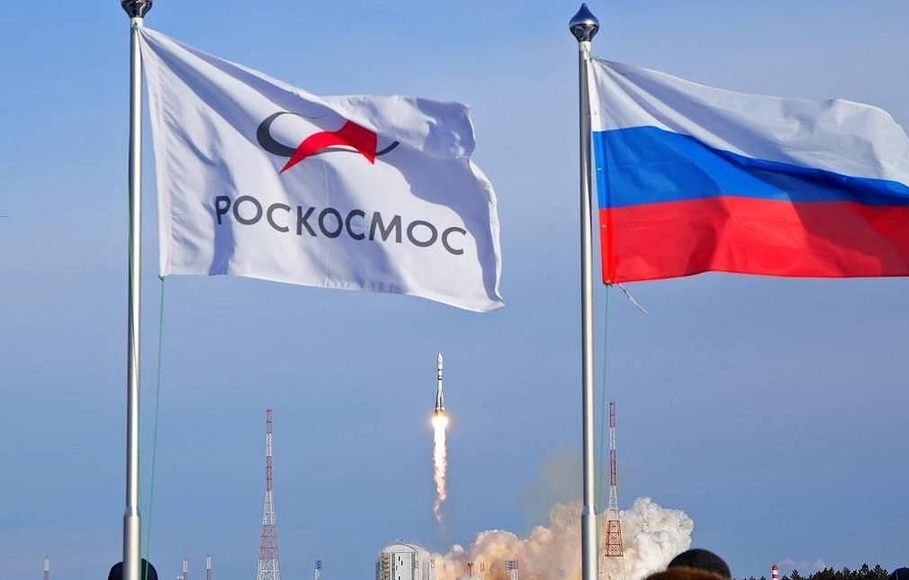Soyuz-2.1a rocket booster delivers Kanopus-V satellites to orbit from Vostochny Cosmodrome