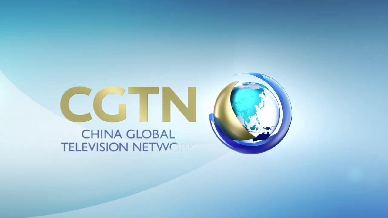 CGTN a déposé une demande de licence de diffusion auprès de la France,