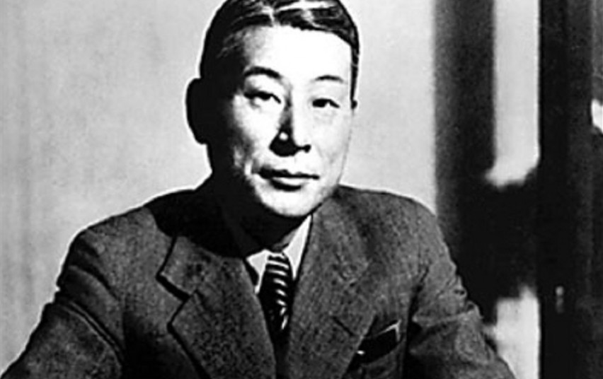 consul japonais de Kaunas, Chiune Sugihara