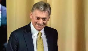 Dmitri Peskov,