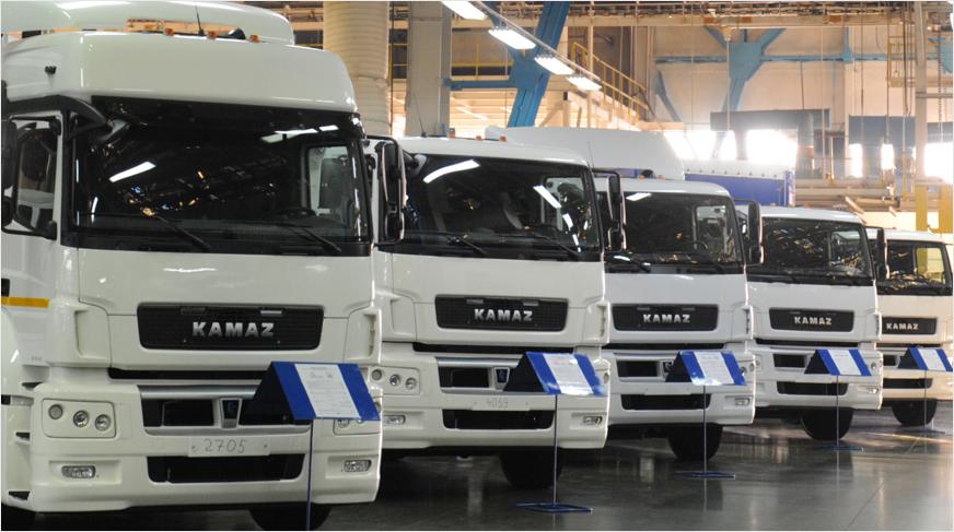 e45977102496531aedf947dcb811e817 les ventes de véhicules KamAZ