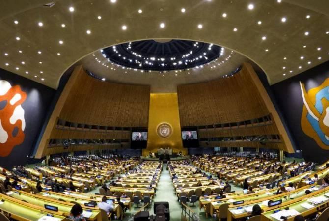 la Troisième Commission de la 74e session de l'Assemblée générale des Nations Unies