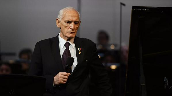l'acteur Vasily Lanovoi son décès.