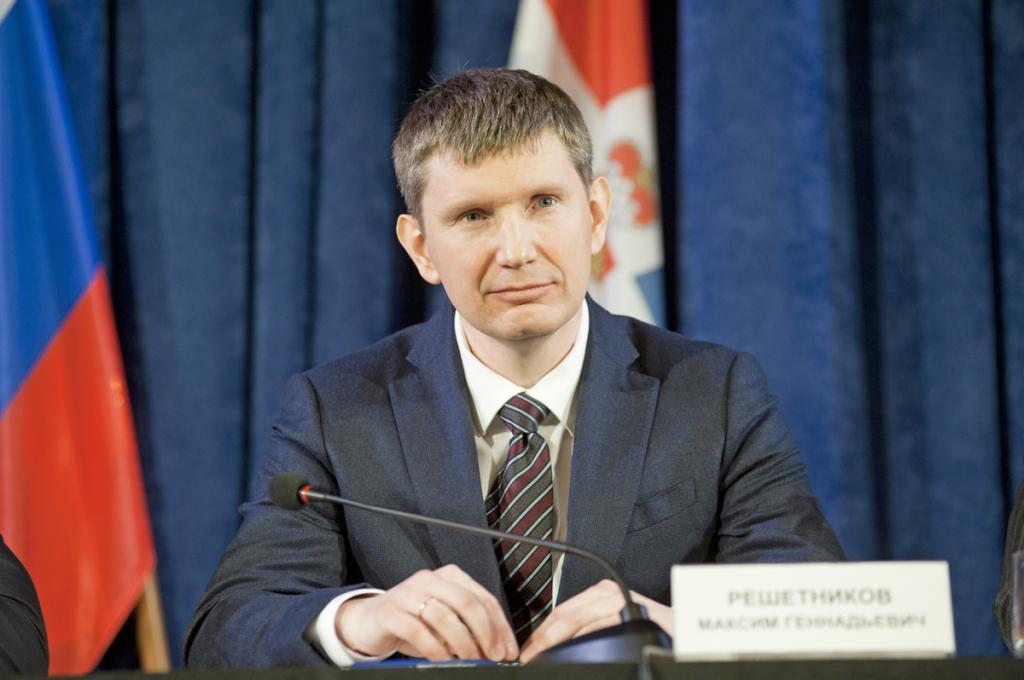 Maxim Reshetnikov