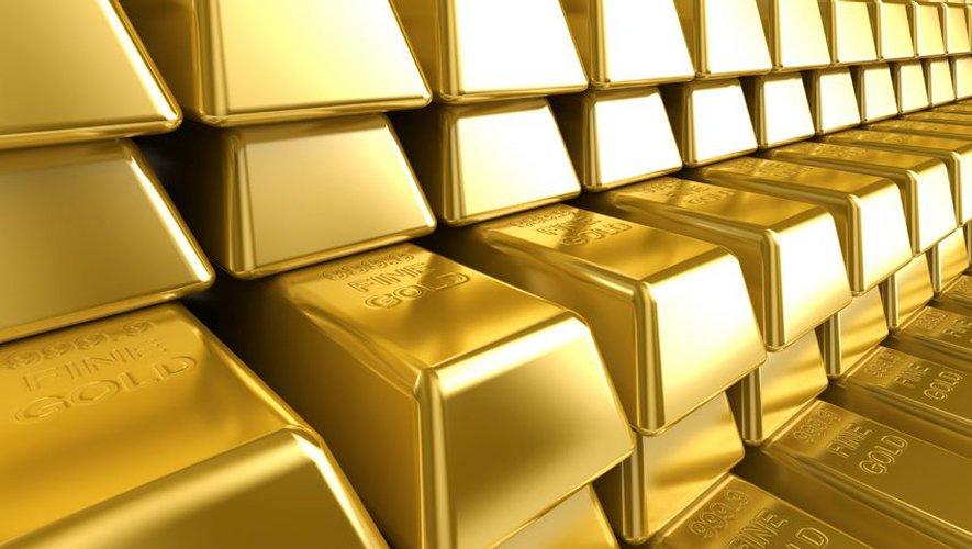 on ne peut pas vivre uniquement au profit du milliard d'or