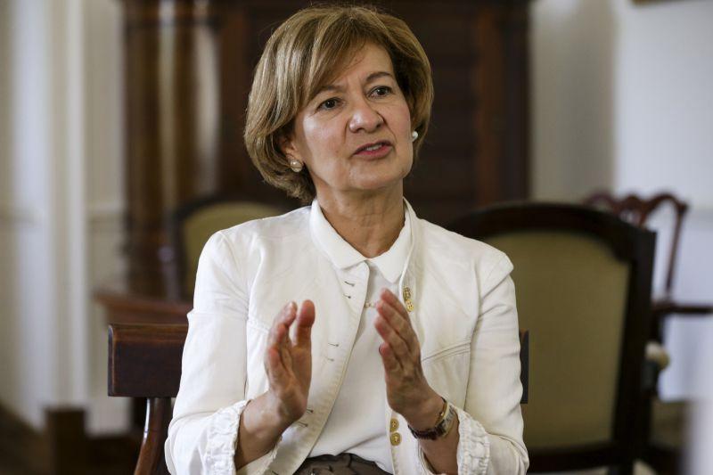 Représentante de l'OSCE pour la liberté des médias Teresa Ribeiro