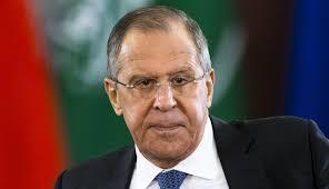 Sergueï Lavrov,