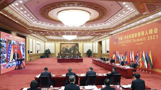 Sommet Chine-PECO