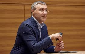Valery Falkov – Ministre des sciences et de l'enseignement supérieur