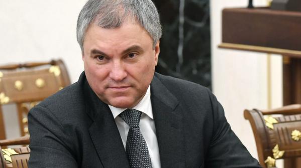 Vyacheslav Volodine,