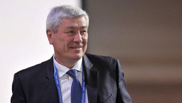 Yury Chikhanchin 2
