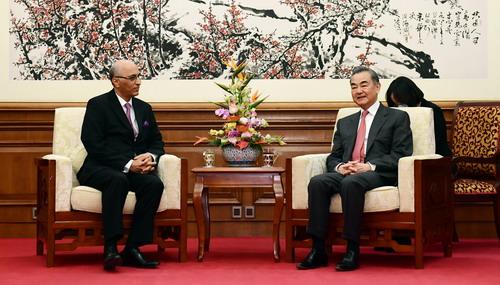 70eanniversaire de l'établissement des relations diplomatiques entre la Chine et le Pakistan.