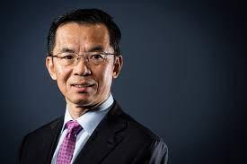 Ambassadeur Lu Shaye